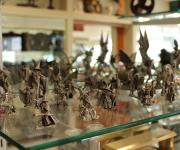 Gaming Miniatures