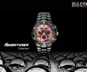 Buler Adventurer Watch