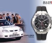 Buler Explorer Watch
