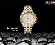Buler Ocean Hero  Watch