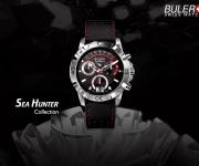 Buler Sea Hunter Watch