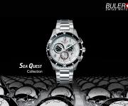 Buler Sea Quest Watch