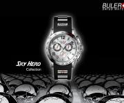 Buler Sky Hero Watch