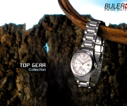 Buler Top Gear Watch