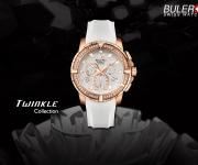 Buler Twinkle Watch