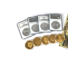 Coins, Currency, Bullion