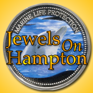 Gold and Silver Bullion Coin Rounds